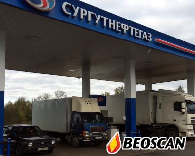 SNG (Surgutneftegas) Jedrova