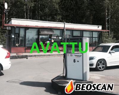 BTK Svetogorsk AZS 209