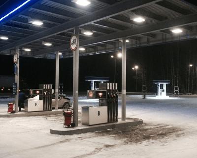 Nord-Line Öljymäki AZS 5